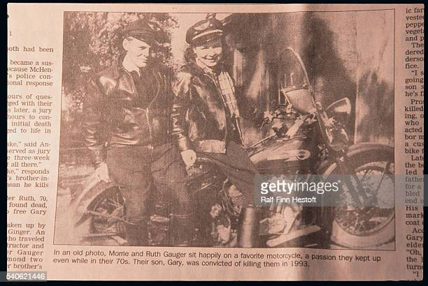 60 Top Newspaper Clipping Pictures, Photos and Images - Getty Images