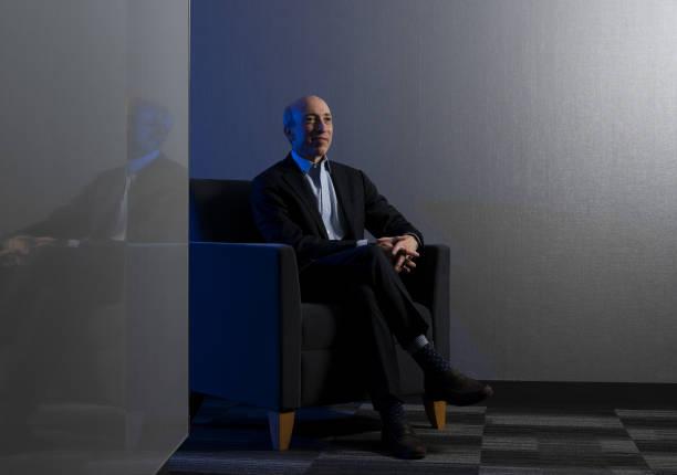 DC: SEC Chairman Gensler Readies More Crypto Oversight To Protect Investors