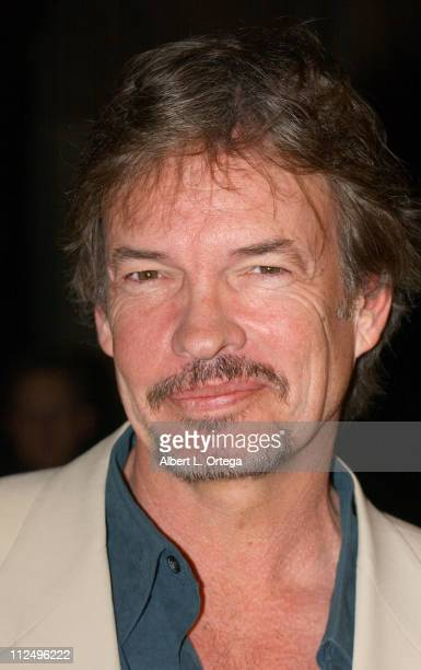 Gary Graham during 'Star Trek Enterprise' Cast and Crew Celebrate the Series Finale at Hollywood Roosevelt Hotel in Hollywood California United States