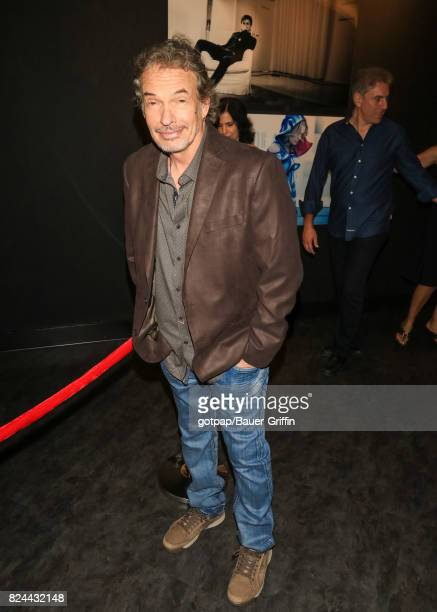 Gary Graham is seen on July 29 2017 in Los Angeles California