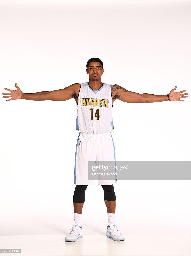 2016-17 NBA Media Day