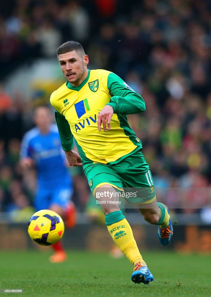 Norwich City v Hull City - Premier League : News Photo