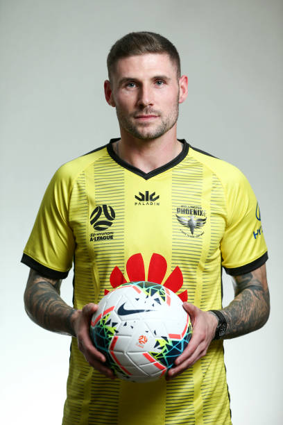 NZL: Wellington Phoenix Player Announcement