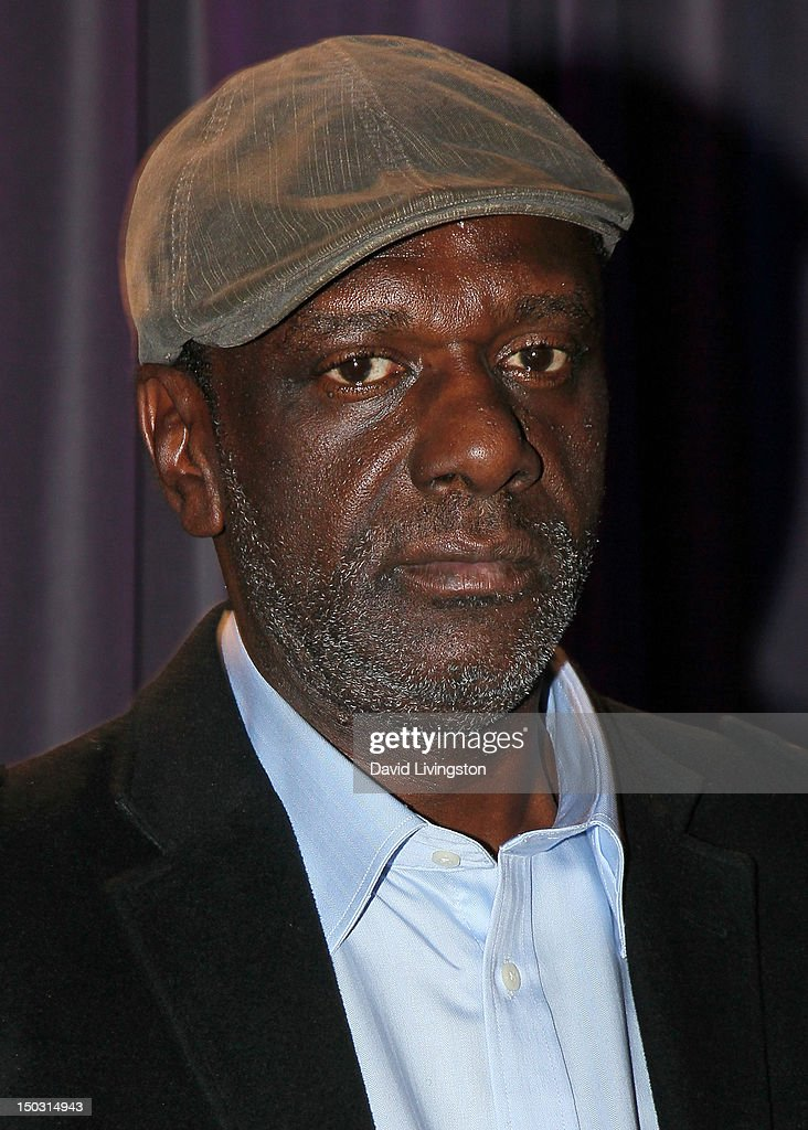 Gary Houston attends the GRAMMY Museum press event for 'Whitney! Celebrating the Musical Legacy of Whitney Houston' at The GRAMMY Museum on August 15, 2012 in Los Angeles, California.