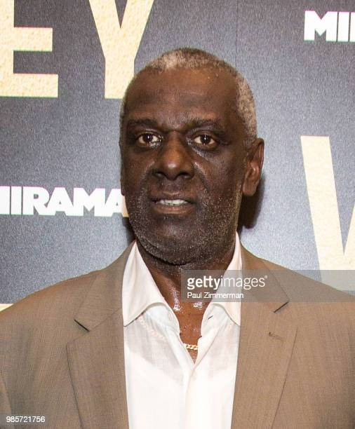 Gary Houston attends Whitney New York Screening at the Whitby Hotel on June 27 2018 in New York City