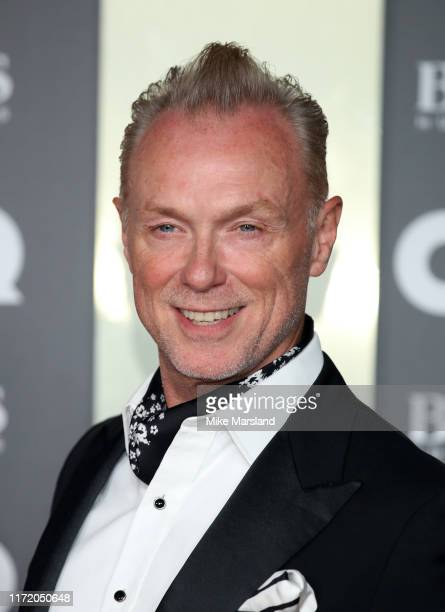 Gary Kemp attends the GQ Men Of The Year Awards 2019 at Tate Modern on September 03 2019 in London England