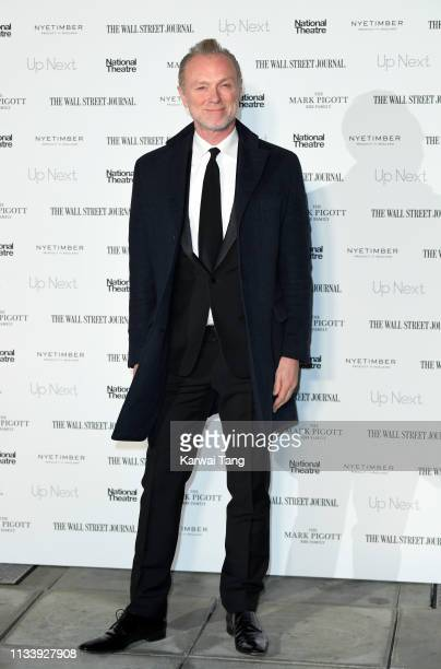 Gary Kemp attends the 'Up Next Gala' at The National Theatre on March 05 2019 in London England