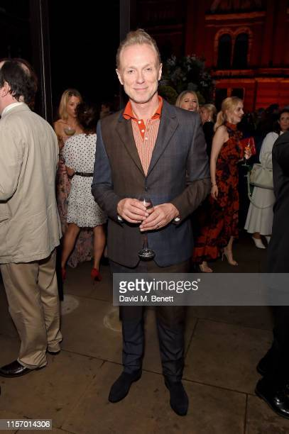 Gary Kemp attends The VA Summer Party 2019 in partnership with Dior on June 19 2019 in London England