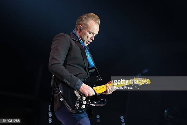Gary Kemp of Spandau Ballet performing live at Pala Alpitour in Torino Spandau Ballet are an English band formed in London in the late 1970s The band...