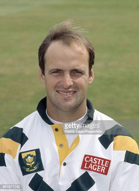 Gary Kirsten of South Africa at The Oval London 19th June 1994