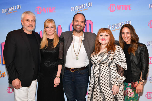 """CA: First Look Screening At Showtime's """"Becoming A God In Central Florida"""" - Arrivals"""