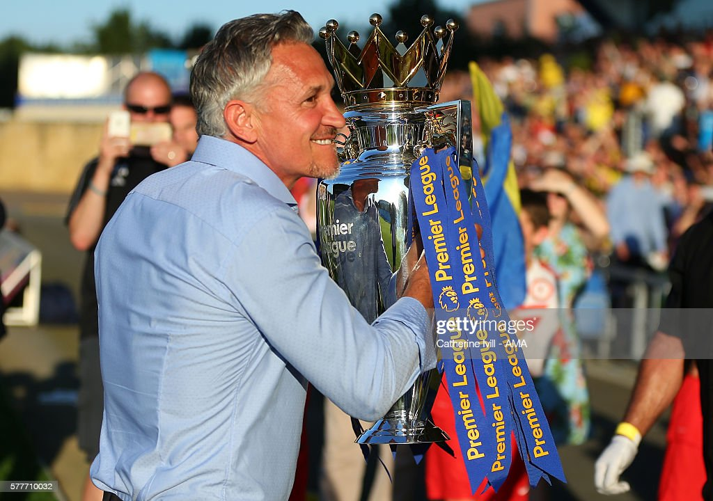 Oxford United v Leicester City - Pre-Season Friendly : Foto jornalística