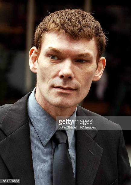 Gary McKinnon arrives at Bow Street Magistrates Court in London to face a hearing on his extradition to the United States for hacking into their...