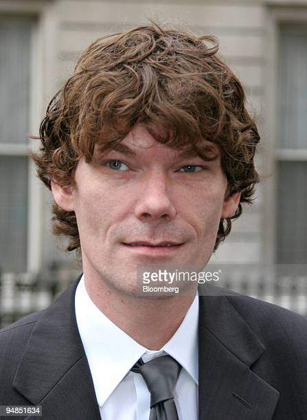 Gary McKinnon leaves Bow Street Magistrates Court in London UK Tuesday February 14 2006 McKinnon is fighting extradition to the US on charges he...
