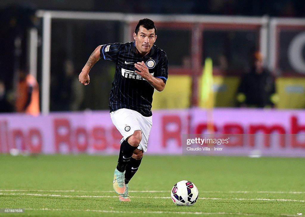 AC Cesena v FC Internazionale Milano - Serie A : News Photo
