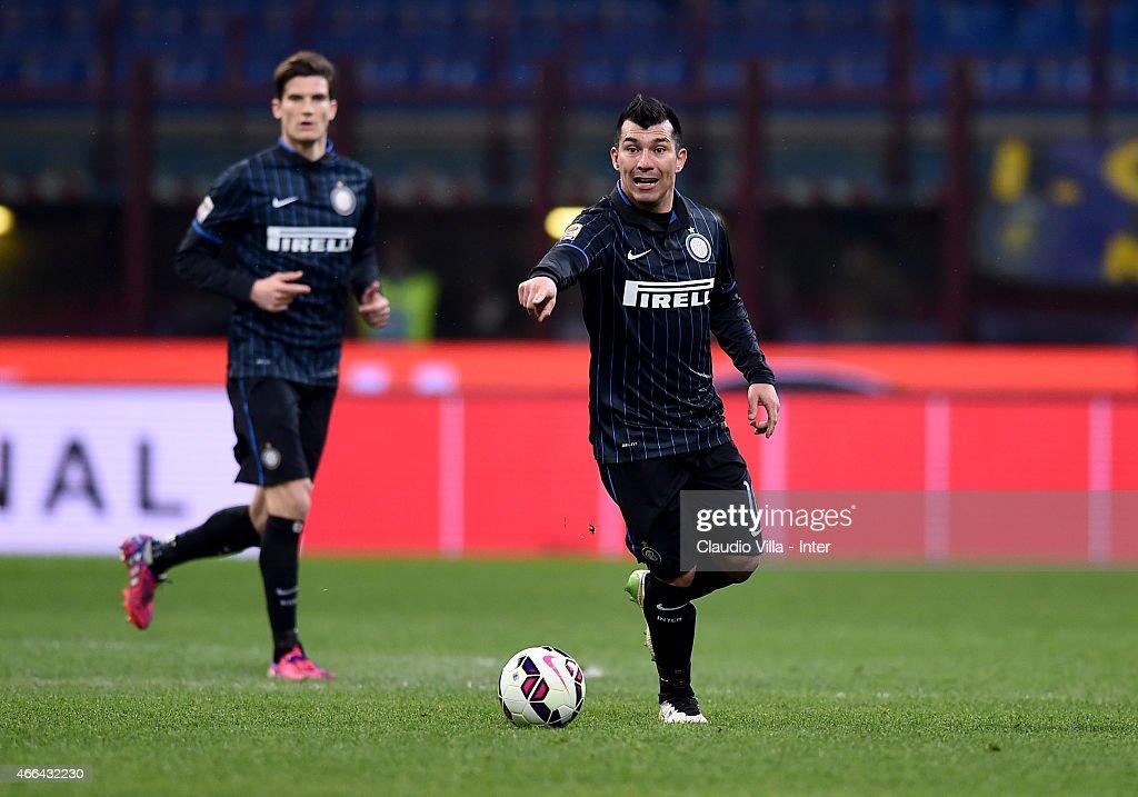 FC Internazionale Milano v AC Cesena - Serie A : News Photo