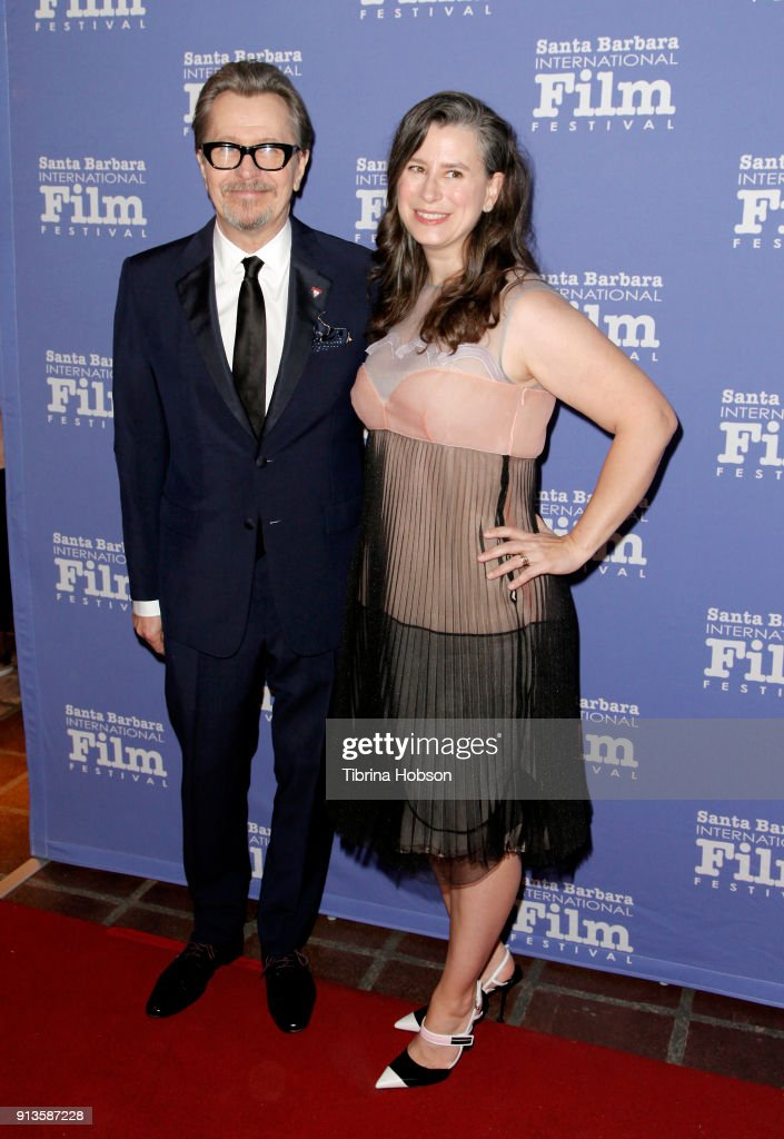 33rd Annual Santa Barbara International Film Festival - Maltin Moden Master Award - Arrivals