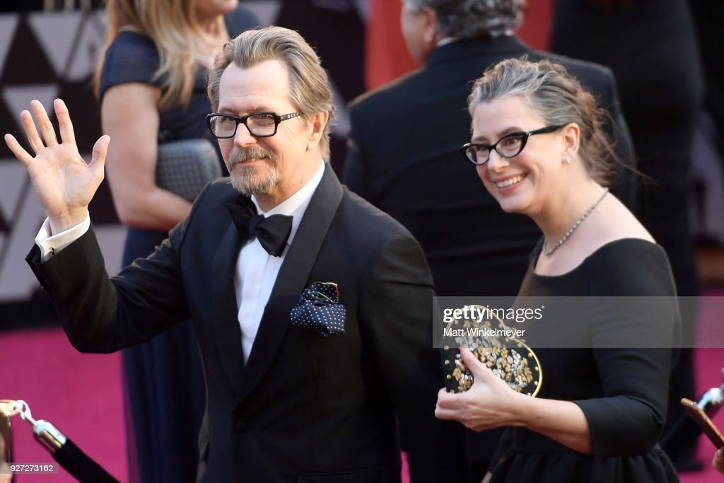 90th Annual Academy Awards - Fan Arrivals