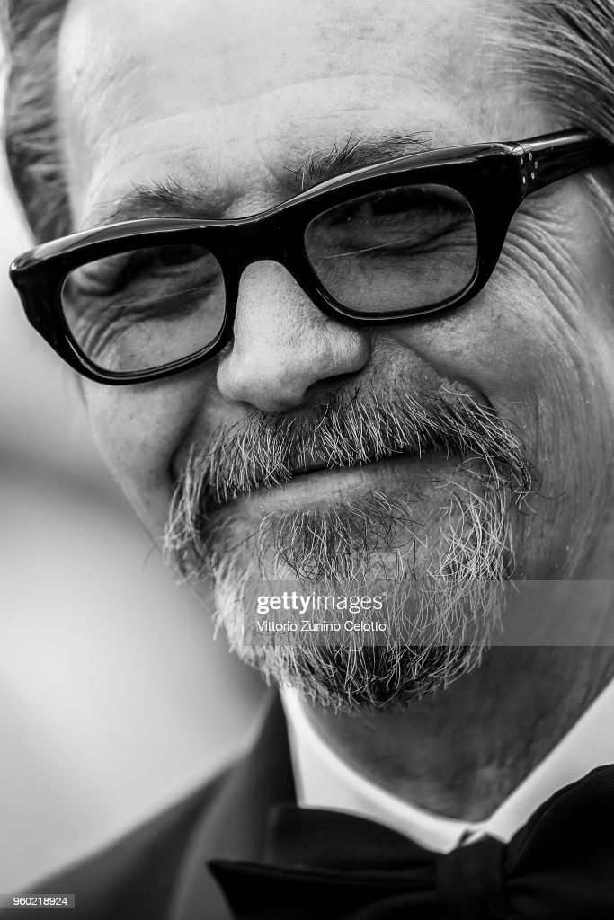 Alternative View In Black & White - The 71st Annual Cannes Film Festival : News Photo