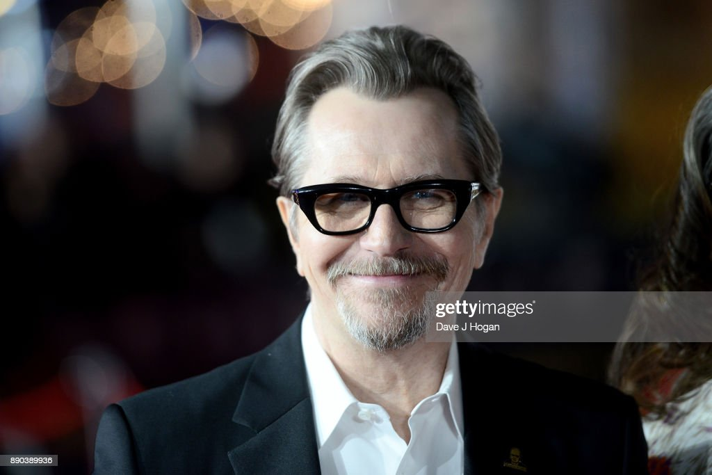 'Darkest Hour' UK Premiere - VIP Arrivals