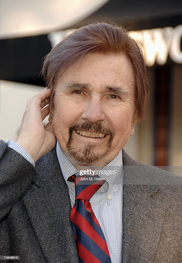 Gary Owens attends the All-Star Comedy salute to Mort Sahl in honor of his 80th birthday at the Wadsworth Theater, Brentwood on June 28, 2007 in West Los Angeles, California.