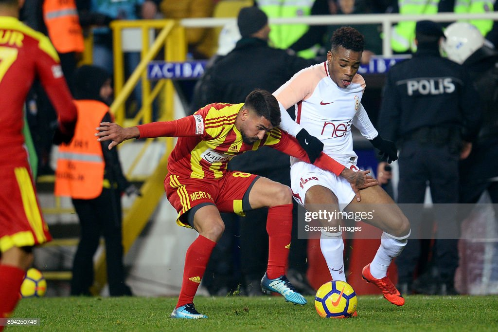 Malatyaspor v Galatasaray - Turkish Super Lig