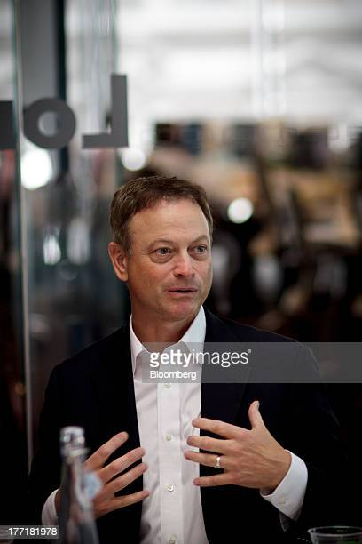 Gary Sinise Images et photos | Getty Images