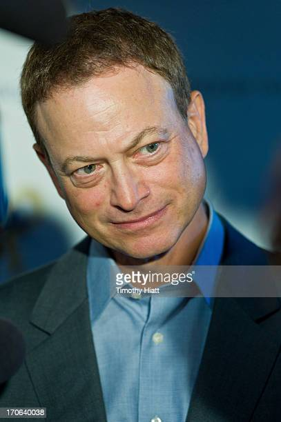 Gary Sinise Foundation Stock Photos and Pictures | Getty ...