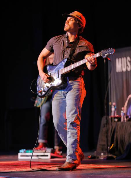 TN: Muscadine Bloodline With Elijah Borders In Concert - Nashville, TN