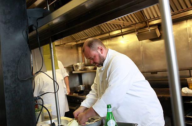 taste test at central kitchen in cambridge - Central Kitchen Cambridge