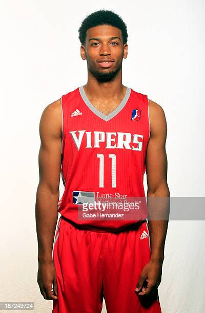 Gary Talton of the Rio Grande Valley Vipers on Nov 6 2013 at the University of TexasPan American Field House in Edinburg Texas NOTE TO USER User...