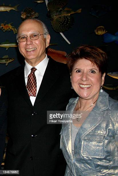 Gary Tomei and Addie Tomei parents of Marisa Tomei