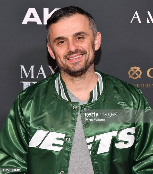Gary Vaynerchuk attends the Maxim Big Game Experience at The Fairmont Atlanta on February 2 2019 in Atlanta Georgia