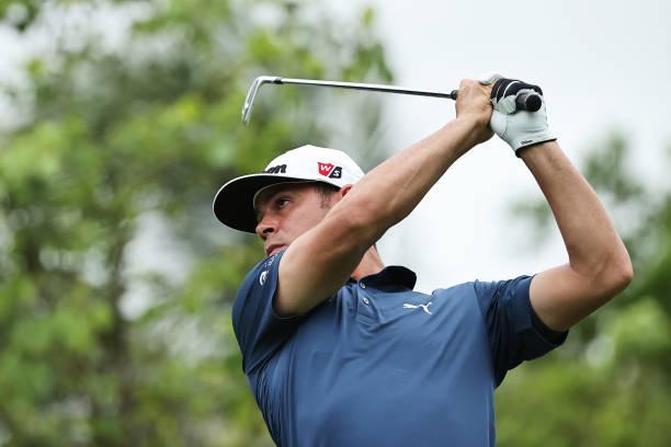 MEX: Mayakoba Golf Classic - Round One