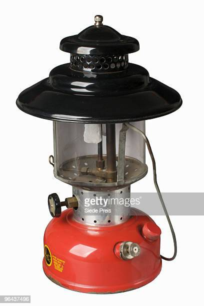 Gas Camping Lantern
