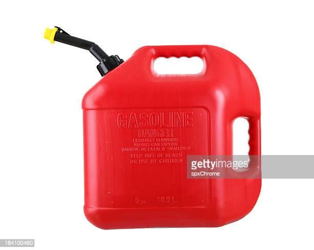 lata de gasolina - combustível fóssil imagens e fotografias de stock