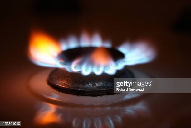 gas hob - hob stock photos and pictures