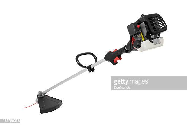 Gas Powered Weed Trimmer