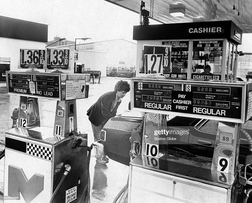 Boston Gas Prices >> Gas Prices At Merit Gas Station On Old Colony Boulelvard In