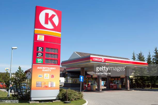 60 Top Gas Station Price Sign Pictures, Photos and Images - Getty Images