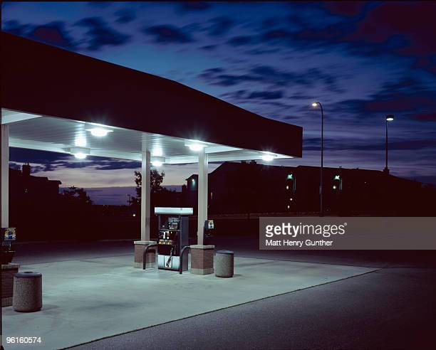 gas station - gas station stock pictures, royalty-free photos & images