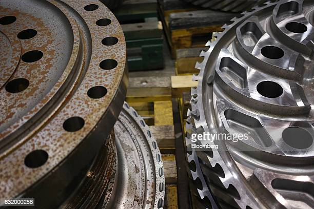 60 Top Gas Turbine Pictures, Photos, & Images - Getty Images