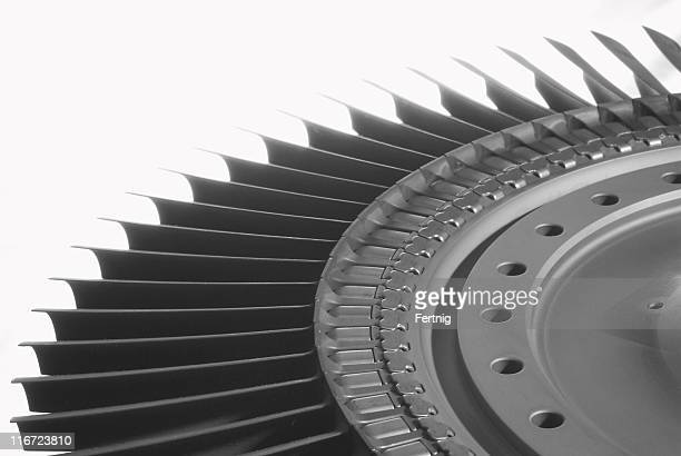 Gas turbine Rad