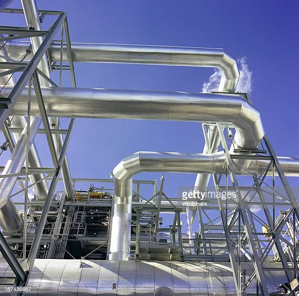 Gasplant Ductwork #2