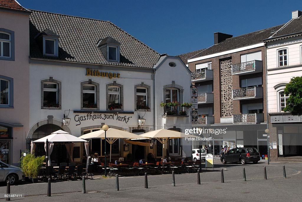 gasthaus am markt eschweiler nordrhein westfalen deutschland news photo getty images. Black Bedroom Furniture Sets. Home Design Ideas