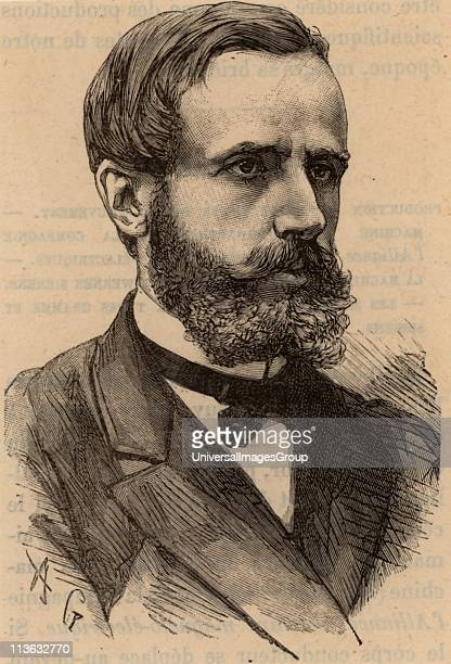 Gaston Plante French physicist who in 1859 invented the first accumulator or electric storage battery It was a wet cell with two lead plates immersed...