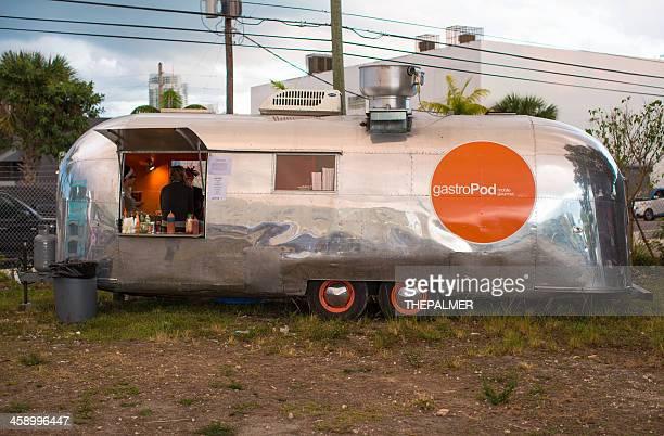 Gastropode gourmet food truck