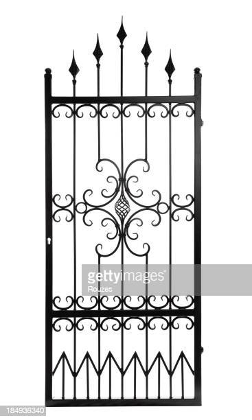 Gate Isolated