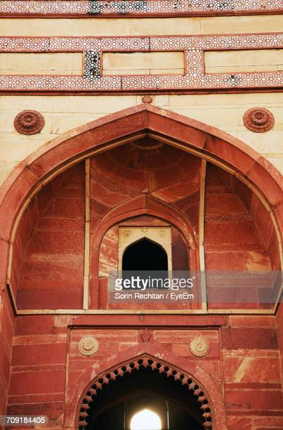 Gate Of Jama Masjid