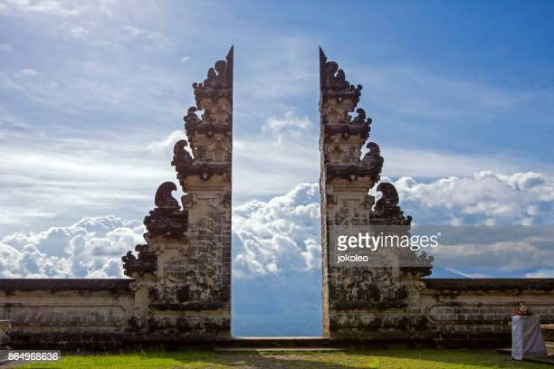 Gateaway to Heaven, Pura Lempuyang, Bali, Indonesia